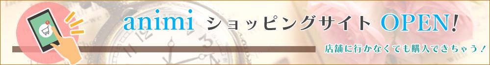 animi web shop