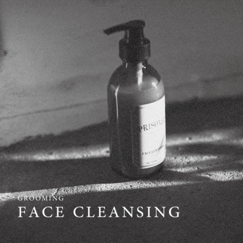 PRISONER FACE CLEANSING アニミー店販グッズ