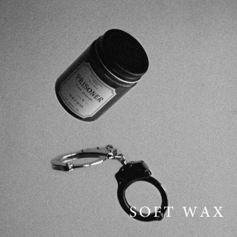 PRISONER SOFT WAX アニミー店販グッズ