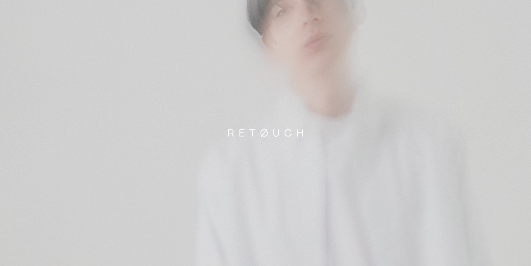 RETOUCH アニミー店販グッズ